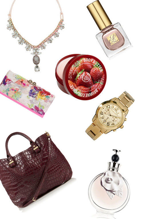 Mother's Day Gift Guide: 100 Perfect Presents