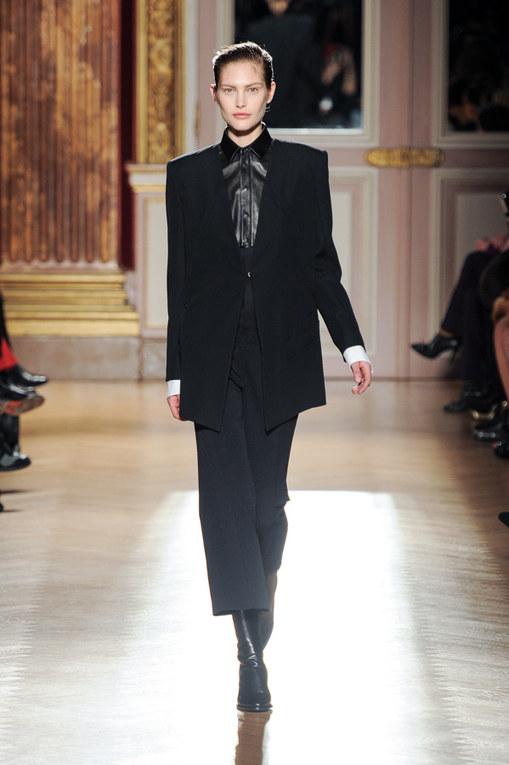 Barbara Bui París Fashion Week Otoño-Invierno 2013-2014