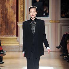 Barbara Bui, la beauté du cuir