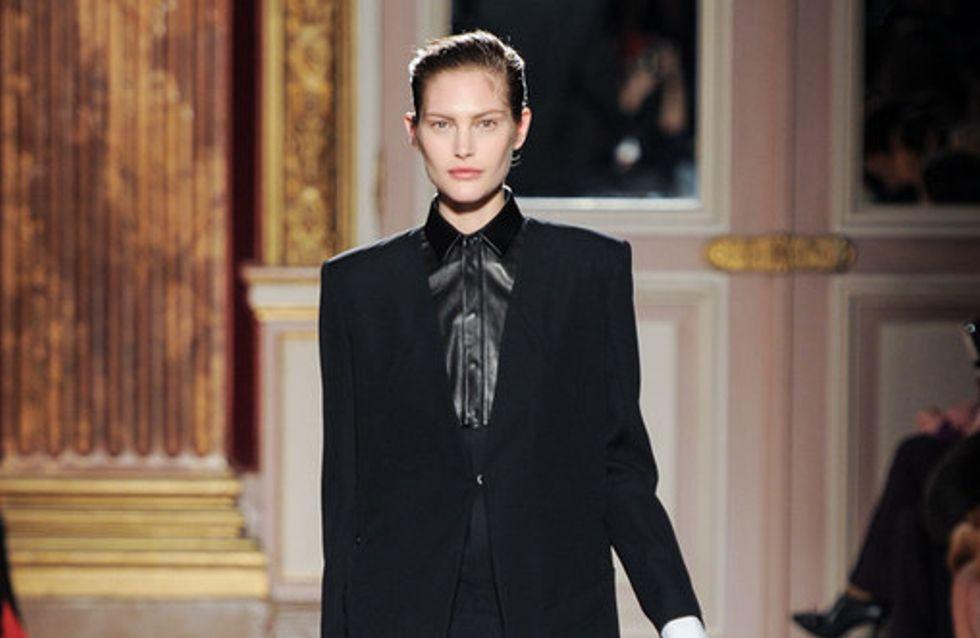 Barbara Bui - París Fashion Week Otoño Invierno 2013-2014