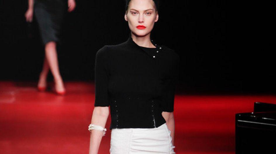 Nina Ricci - París Fashion Week Otoño Invierno 2013-2014