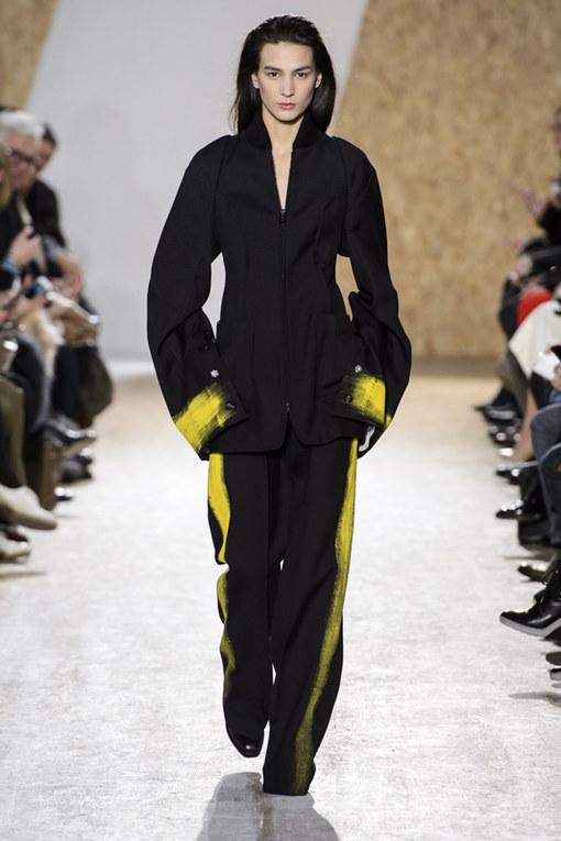 Maison Martin Margiela Paris Fashion Week autunno/ inverno 2013 - 2014