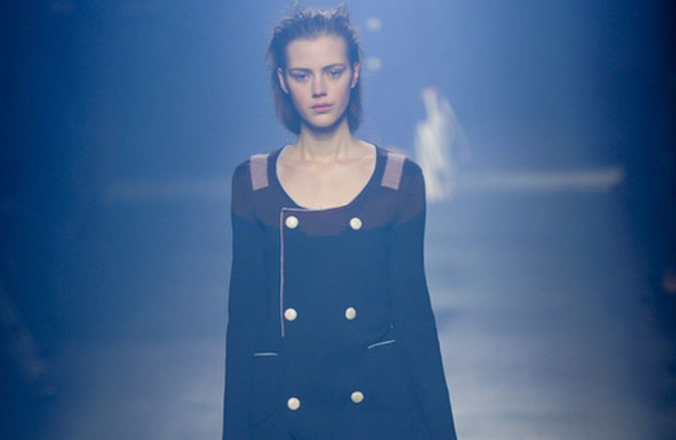 Sonia Rykiel Paris Fashion Week autunno/ inverno 2013 - 2014