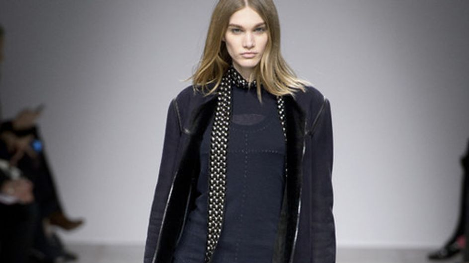 Isabel Marant Paris Fashion Week autunno/ inverno 2013 - 2014