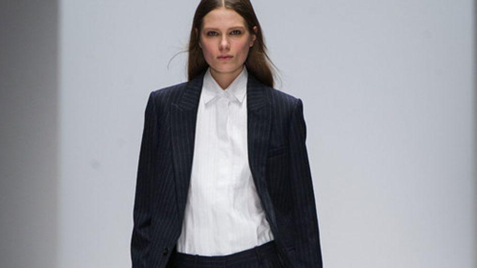 Vanessa Bruno Paris Fashion Week autunno/ inverno 2013 - 2014