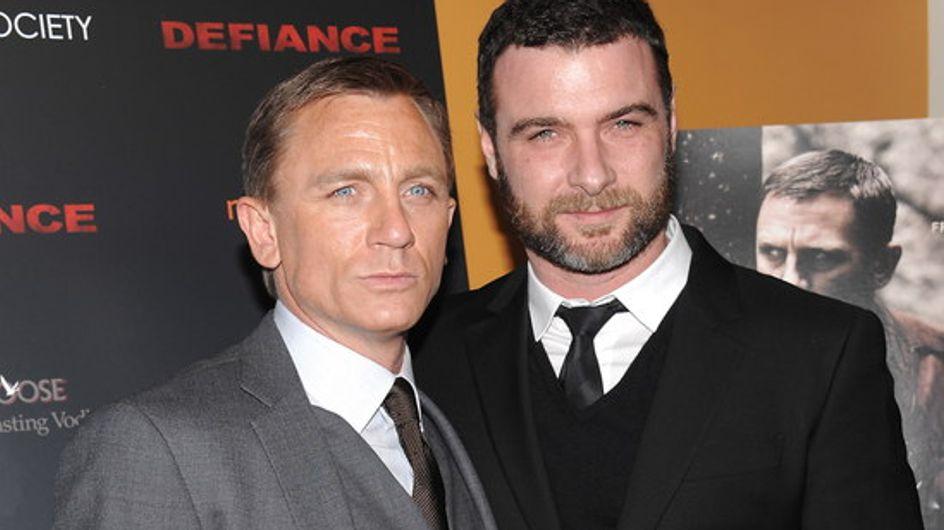 Daniel Craig, sexy a los 45
