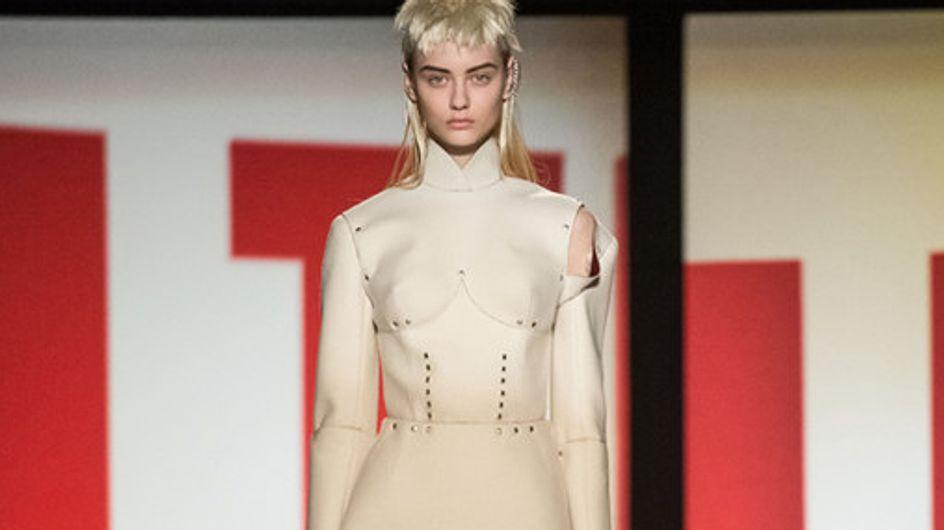 Jean Paul Gaultier Paris Fashion Week autunno/ inverno 2013 - 2014