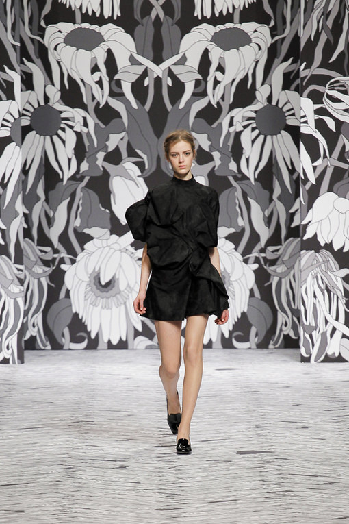 Viktor & Rolf Paris Fashion Week autunno/ inverno 2013 - 2014