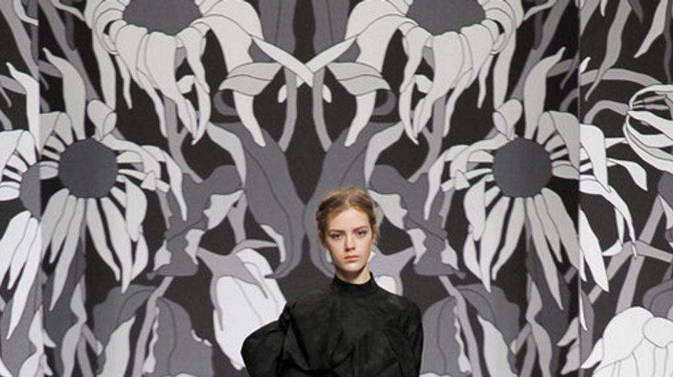 Viktor & Rolf Paris Fashion Week autunno/ inverno 2013 - 2014