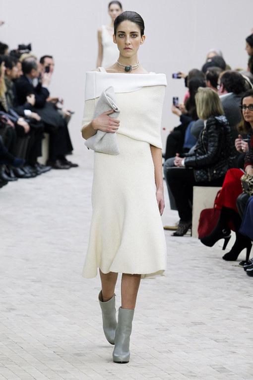Céline Paris Fashion Week autunno/ inverno 2013 - 2014