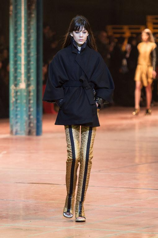 Kenzo Paris Fashion Week autunno/ inverno 2013 - 2014