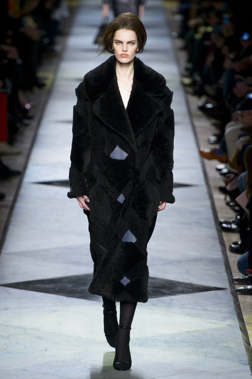 Loewe Paris Fashion Week autunno/ inverno 2013 - 2014