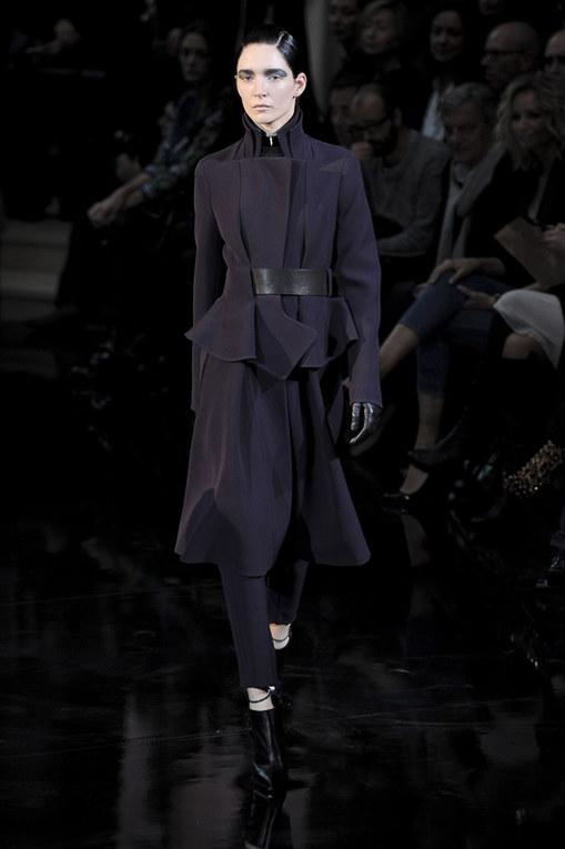 John Galliano Paris Fashion Week autunno/ inverno 2013 - 2014