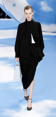 Dior, l'affirmation d'un nouveau souffle