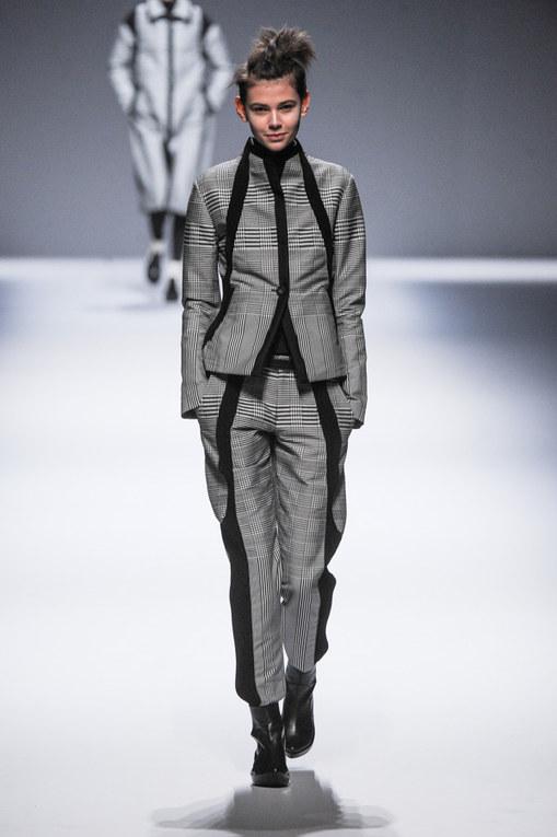 Issey Miyake - París Fashion Week Otoño Invierno 2013-2014