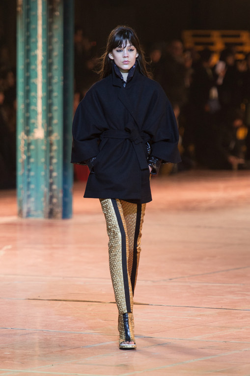 Kenzo París Fashion Week Otoño Invierno 2013-2014