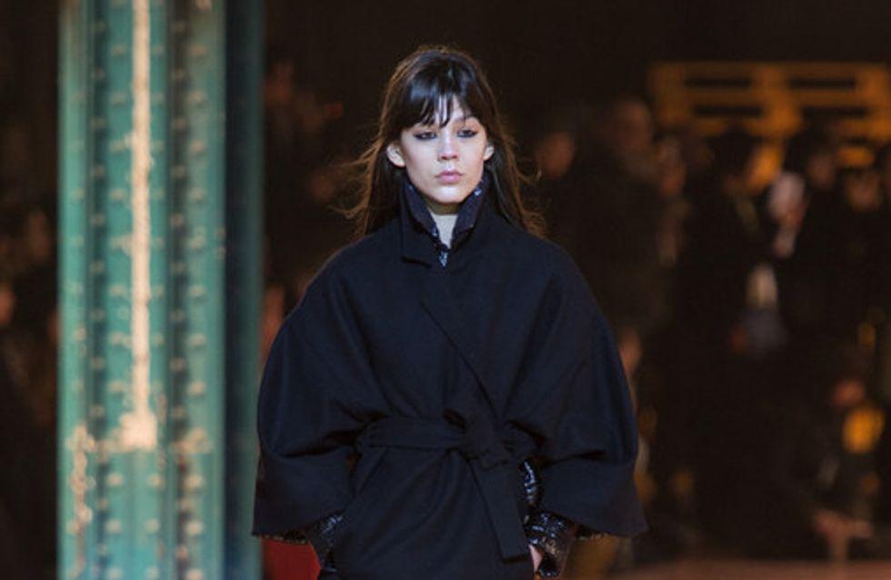 Kenzo - París Fashion Week Otoño Invierno 2013-2014