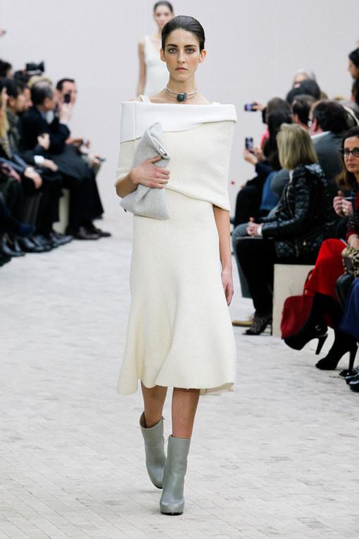 Céline - París Fashion Week Otoño Invierno 2013-2014