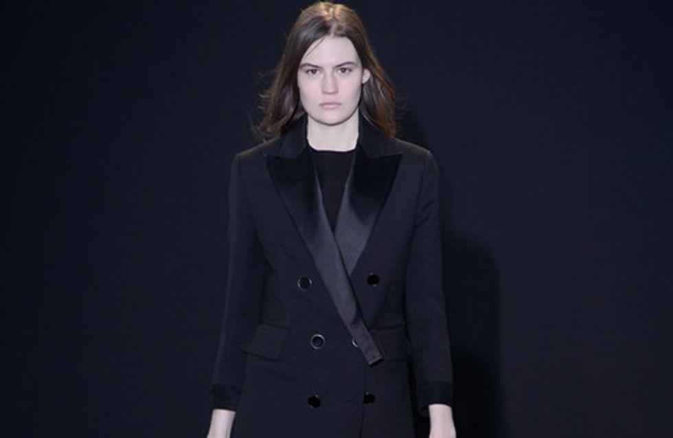 Costume National - París Fashion Week Otoño Invierno 2013-2014