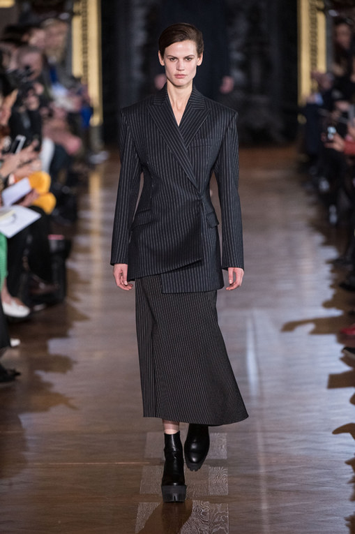 Stella McCartney Paris Fashion Week autunno/ inverno 2013 - 2014