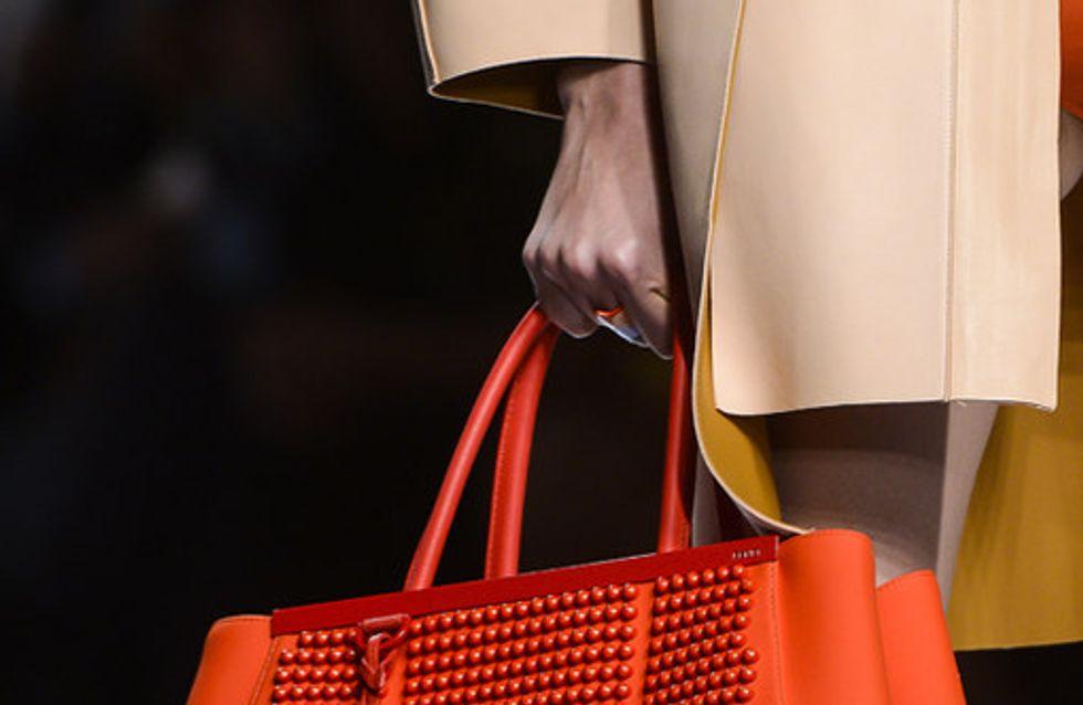 Designer handbag trends 2013