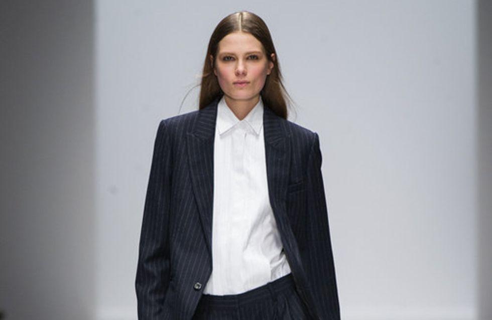 Vanessa Bruno - París Fashion Week Otoño Invierno 2013-2014