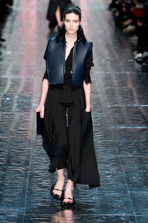 Acne Studios París Fashion Week Otoño Invierno 2013-2014
