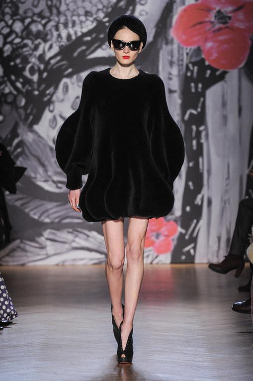 Tsumori Chisato - París Fashion Week Otoño Invierno 2013-2014