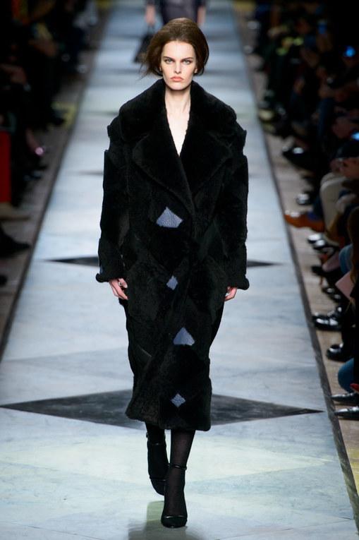Loewe París Fashion Week Otoño Invierno 2013-2014
