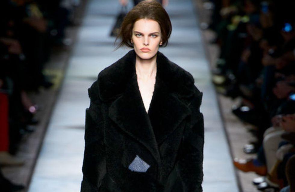 Loewe - París Fashion Week Otoño Invierno 2013-2014