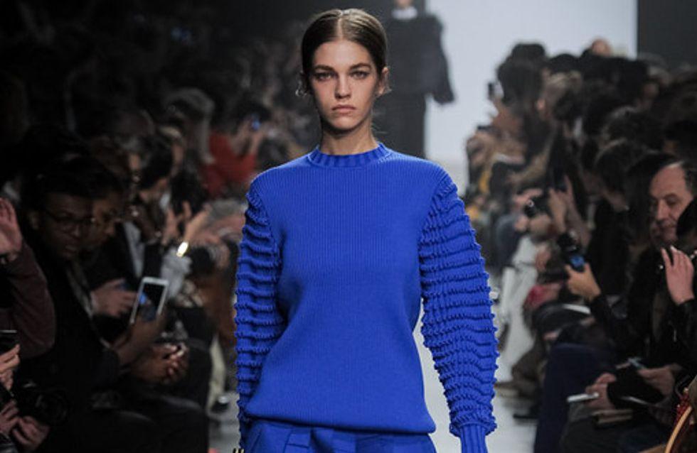 Maison Rabih Kayrouz - París Fashion Week Otoño Invierno 2013-2014