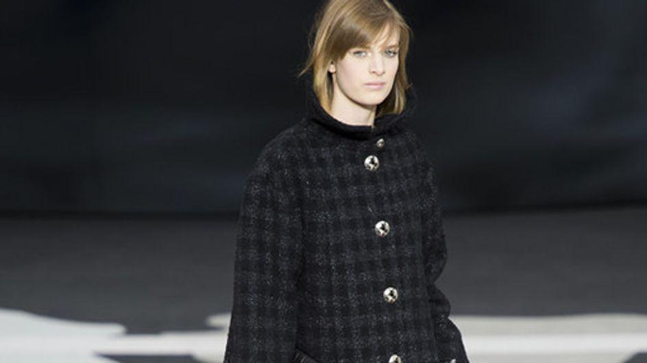 La sfilata Chanel alla Paris Fashion Week