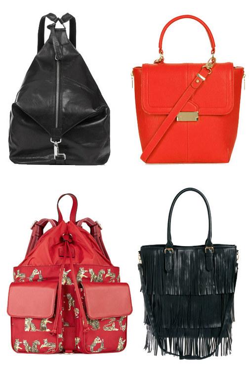 Backpacks vs Handbags