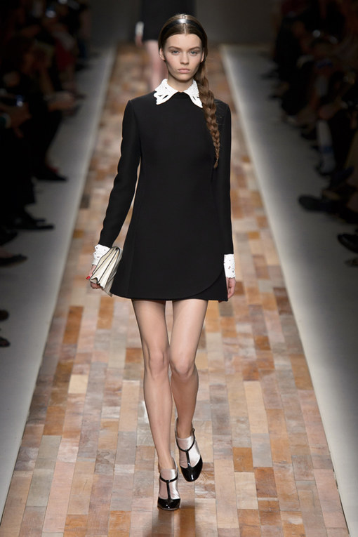 Valentino Paris Fashion Week autunno/ inverno 2013 - 2014