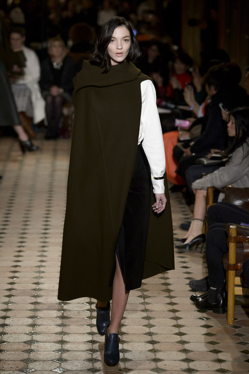 Hermès Paris Fashion Week autunno/ inverno 2013 - 2014