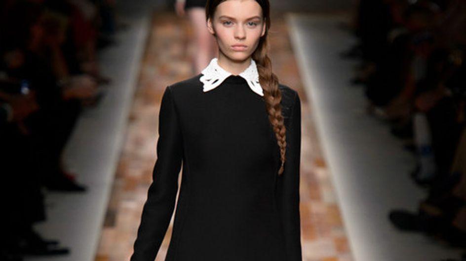 Valentino - París Fashion Week Otoño Invierno 2013-2014