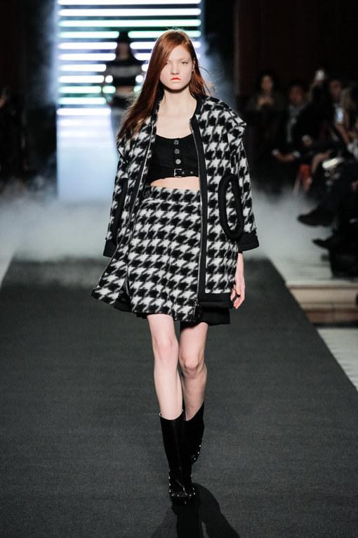 Jean Charles de Castelbajac - París Fashion Week Otoño Invierno 2013-2014
