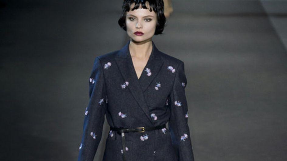 Louis Vuitton Paris Fashion Week autunno/ inverno 2013 - 2014