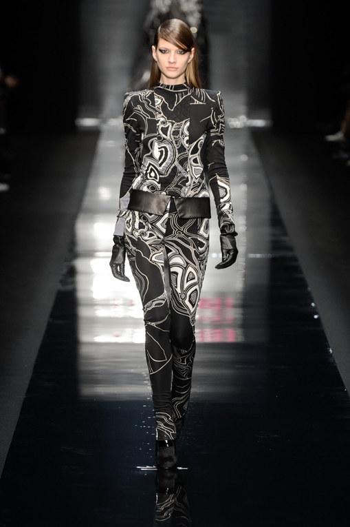 Léonard - París Fashion Week Otoño Invierno 2013-2014