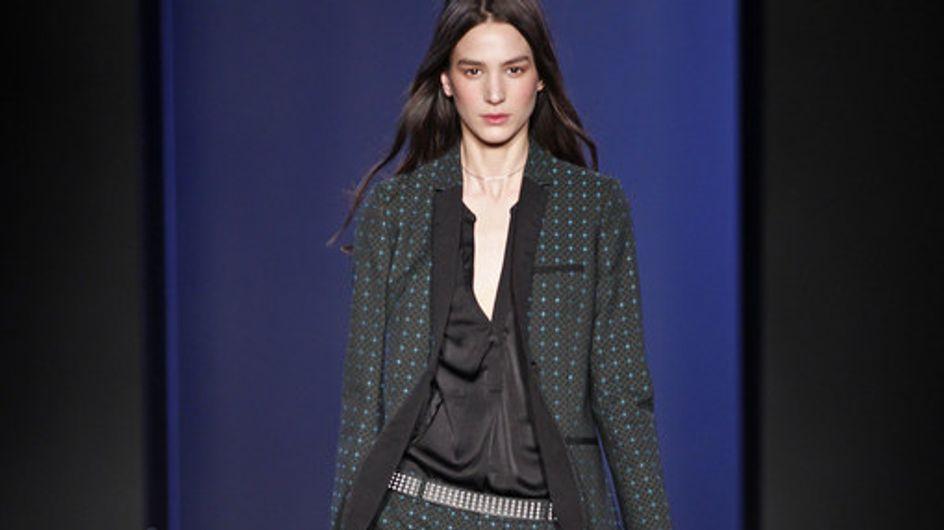 Zadig & Voltaire - París Fashion Week Otoño Invierno 2013-2014