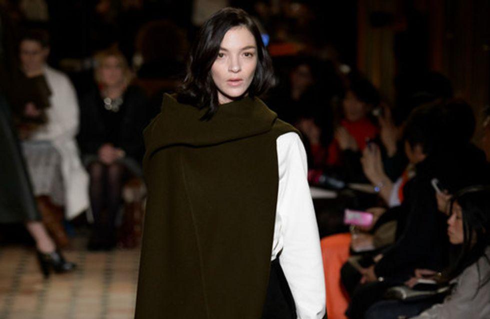 Hermès - París Fashion Week Otoño Invierno 2013-2014