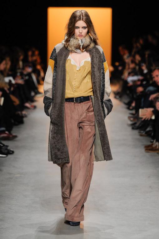 Paul & Joe - París Fashion Week Otoño Invierno 2013-2014