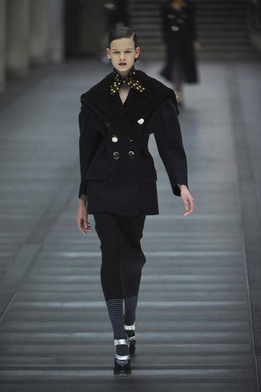 Miu Miu Paris Fashion Week autunno/ inverno 2013 - 2014