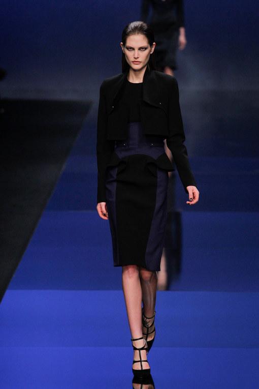 Elie Saab - París Fashion Week Otoño Invierno 2013-2014