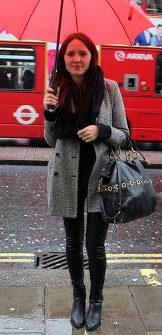 Neue Streetstyles aus London: Das tragen die Britinnen im März