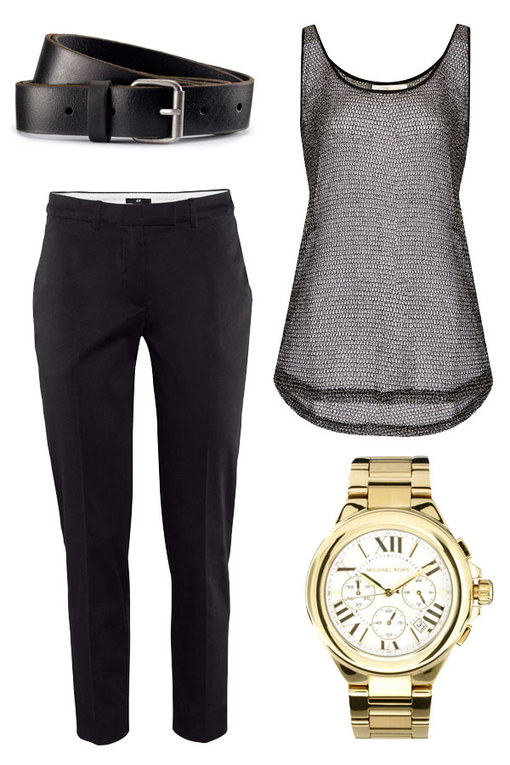 Tomboy fashion: 50 Fab finds