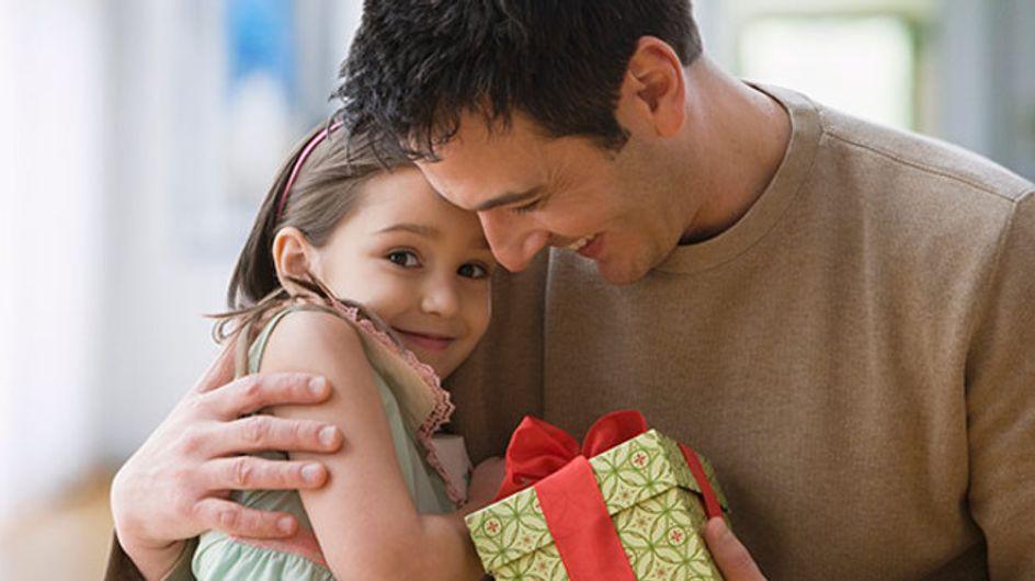 Los peores regalos para el Día del Padre