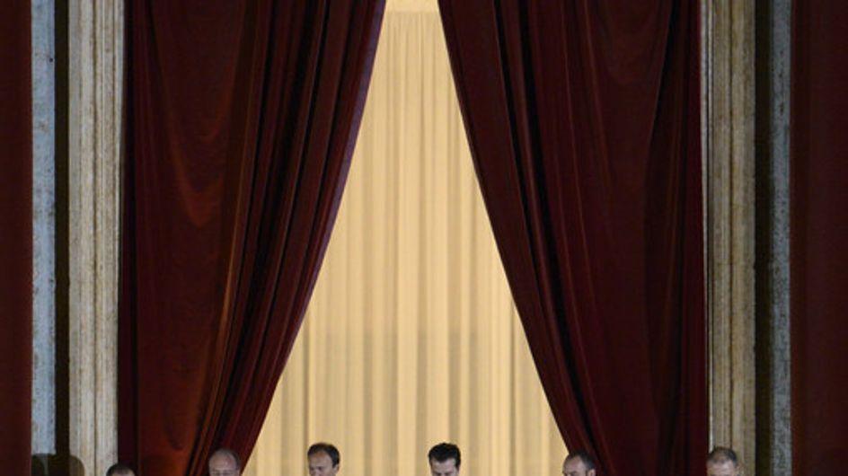 Tutte le foto dell'elezione di Jorge Mario Bergoglio, papa Francesco I