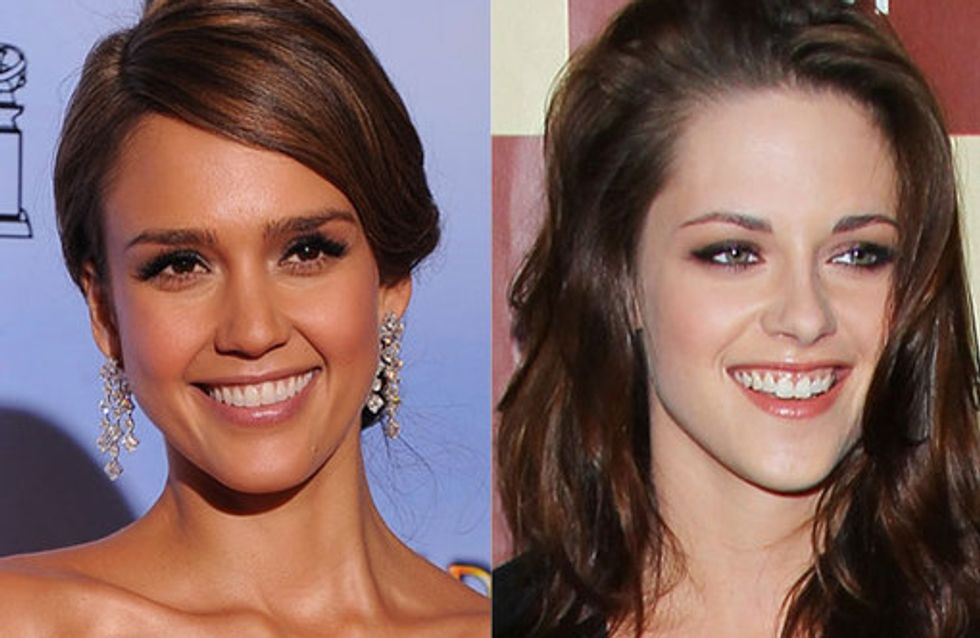 Hollywood Smiles: Perfect Celebrity Teeth