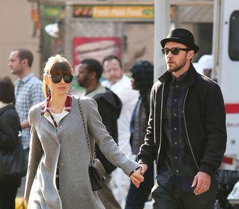 Look street style per Biel -Timberlake